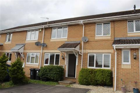 2 bedroom terraced house to rent - Abbey Meads