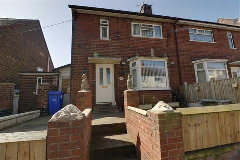 3 bedroom semi-detached house for sale - Central Drive, Blurton, Stoke-on-Trent