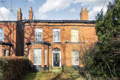 1 bedroom apartment to rent - Stockport Road, Altrincham, Cheshire, WA15