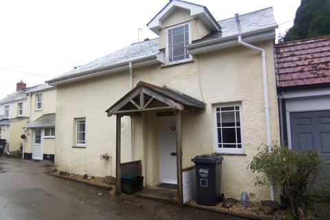 3 bedroom terraced house to rent - Kentisbury, Barnstaple