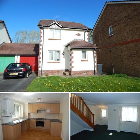 2 bedroom detached house to rent - Pathfield Close, Roundswell