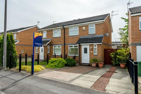 3 bedroom semi-detached house for sale - Bransholme Drive, Clifton Moor, York