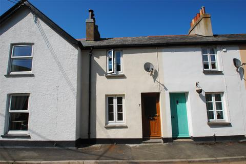 2 bedroom terraced house for sale - Priory Cottages, Launceston