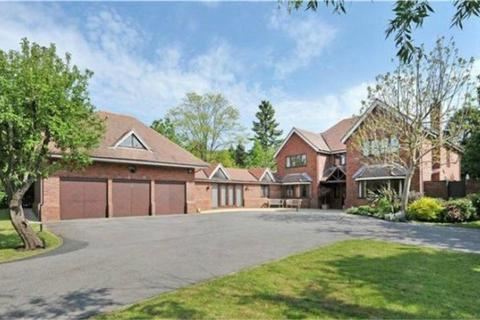 5 bedroom detached house for sale - Grove Road, Coombe Dingle, Bristol