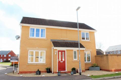 3 bedroom detached house to rent - Bramley Close, Wellington