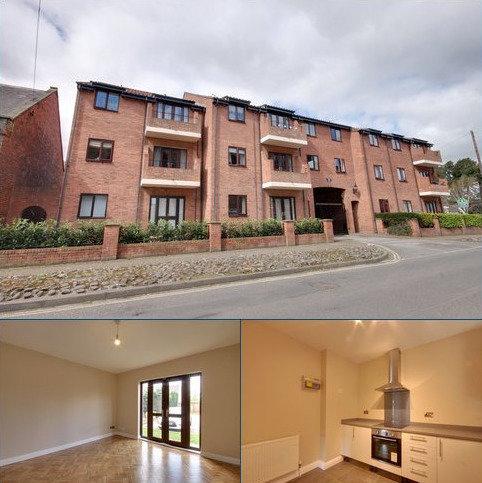 1 bedroom flat to rent - Scholars Court, West Street