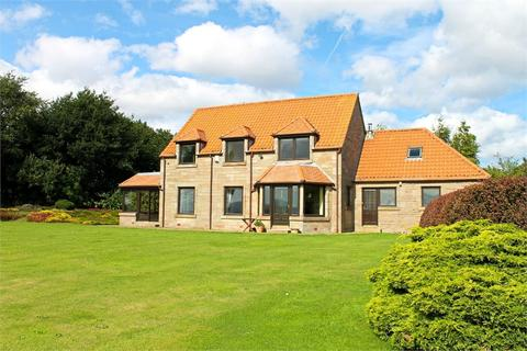 5 bedroom detached house for sale - Shoreswood, Berwick-Upon-Tweed, Northumberland, England