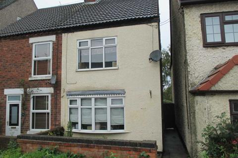 2 bedroom semi-detached house for sale - Alfreton Road, Underwood, Nottingham
