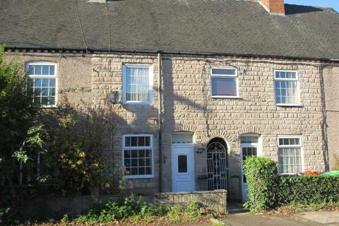 2 bedroom terraced house for sale - Alfreton Road, Underwood, Nottingham