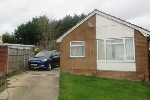 2 bedroom detached bungalow for sale - Friars Close, Selston, Nottingham