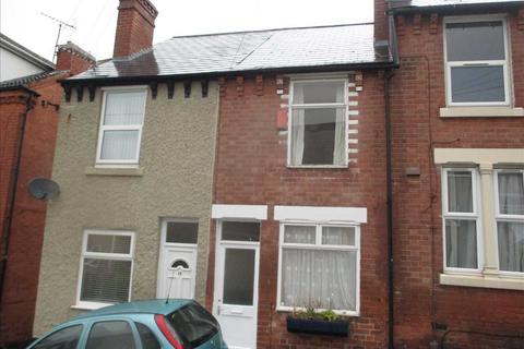 2 bedroom terraced house for sale - Ball Street, Thorneywood, Nottingham