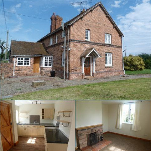 2 bedroom semi-detached house to rent - Little Manor Cottages, Bleathwood, Ludlow, Herefordshire