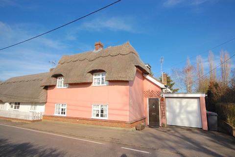 3 bedroom cottage for sale - School Lane, Great Leighs, Chelmsford, CM3