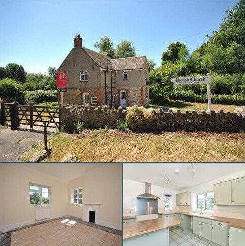 4 bedroom detached house for sale - Sansomes Hill, Milborne Port, Sherborne, Dorset, DT9