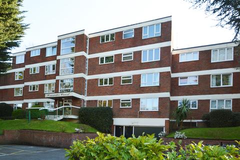 1 bedroom ground floor flat for sale - 72 Surrey Road, Bournemouth, BH4