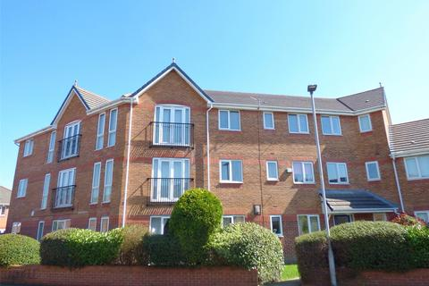 2 bedroom apartment for sale - Greetland Drive, Blackley, Manchester, M9