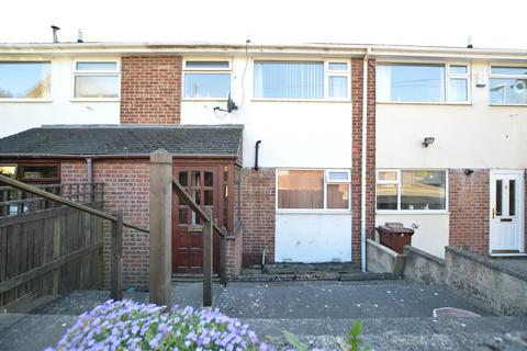 3 bedroom terraced house for sale - Harthill Close, Gildersome, Leeds