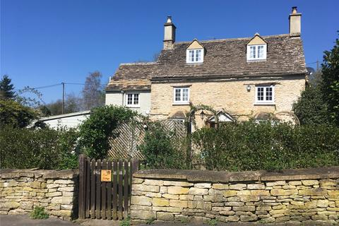 2 bedroom semi-detached house for sale - North Cerney, Cirencester, Gloucestershire, GL7