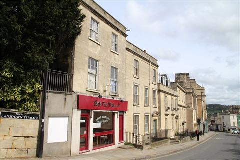 4 bedroom end of terrace house for sale - Lansdown Road, Bath, Somerset, BA1