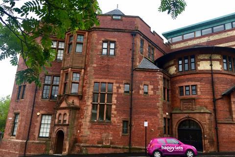 1 bedroom flat to rent - Yorkhill Street, Yorkhill, Glasgow