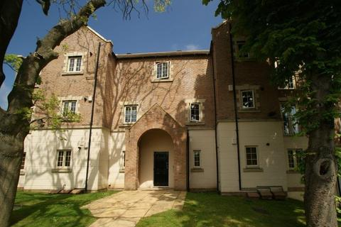 2 bedroom flat to rent - The Spinney, Dore