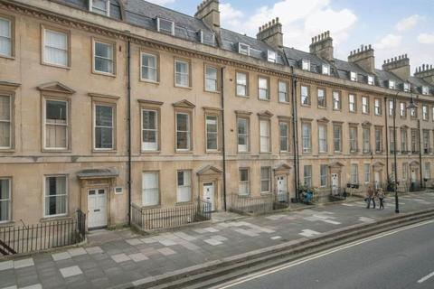 1 bedroom apartment to rent - The Paragon, Bath