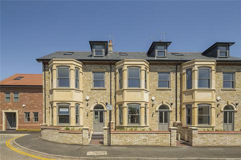 4 bedroom terraced house for sale - The Villas, 77 Humberstone Road, Humberstone Road, Cambridge, CB4