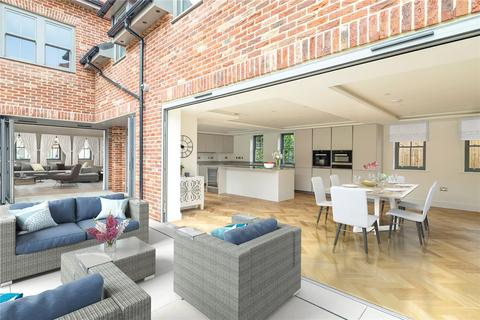 4 bedroom end of terrace house for sale - The Villas, 73 Humberstone Road, Humberstone Road, Cambridge, CB4