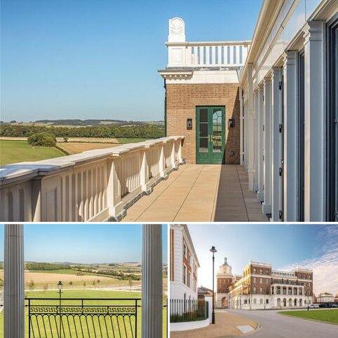 3 bedroom apartment for sale - 6 Royal Pavilion, Poundbury, Dorchester, Dorset, DT1
