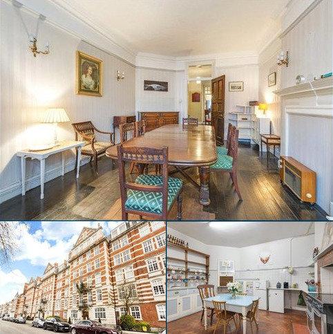 5 bedroom flat for sale - Hanover House, St. John's Wood High Street, St. John's Wood, London, NW8
