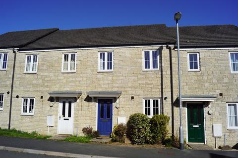 2 bedroom terraced house for sale - Tavistock