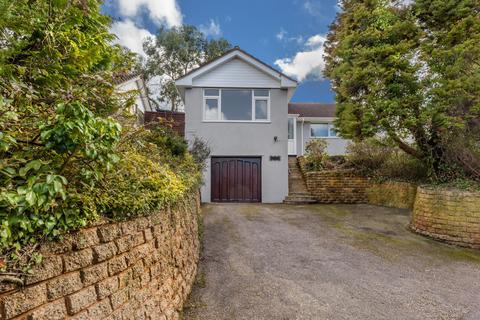 3 bedroom detached bungalow for sale - Exminster