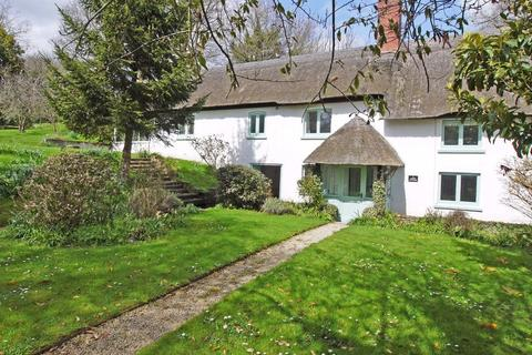 4 bedroom cottage for sale - Snows Cottages, Mamhead