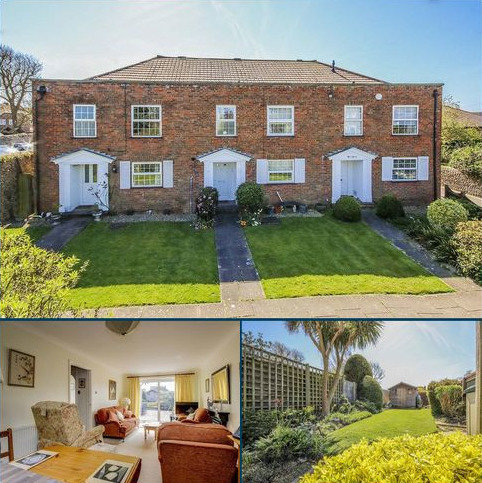 3 bedroom terraced house for sale - Rustington