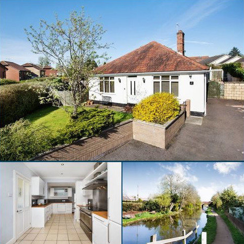3 bedroom bungalow for sale - BATHPOOL