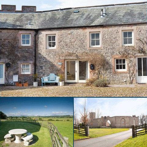 2 bedroom house for sale - Stable Cottage, Fort Putnam, Greystoke