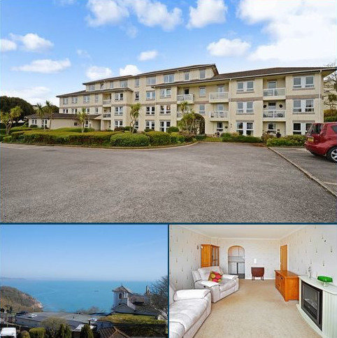 1 bedroom apartment for sale - St Albans Road, Torquay