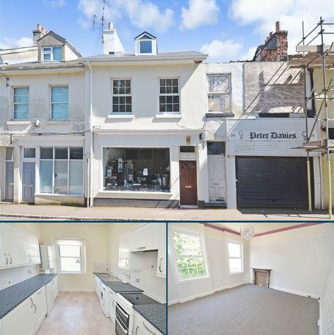 2 bedroom apartment for sale - Fore Street, Torquay