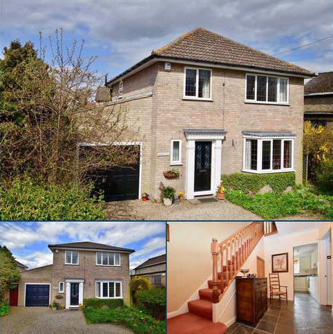 3 bedroom detached house for sale - Main Street, Barmby Moor