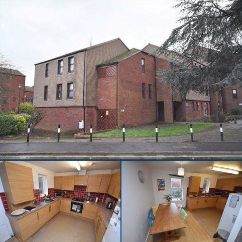 2 bedroom apartment to rent - Serge Court, Exeter