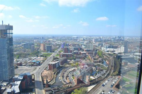 1 bedroom apartment for sale - Beetham Tower, 301 Deansgate, Manchester, M3 4LU