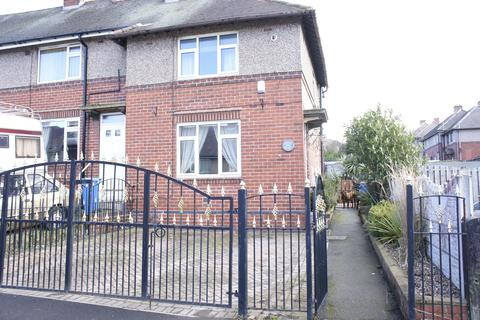 3 bedroom terraced house for sale - Spinkhill Road , Sheffield , S13 8FF