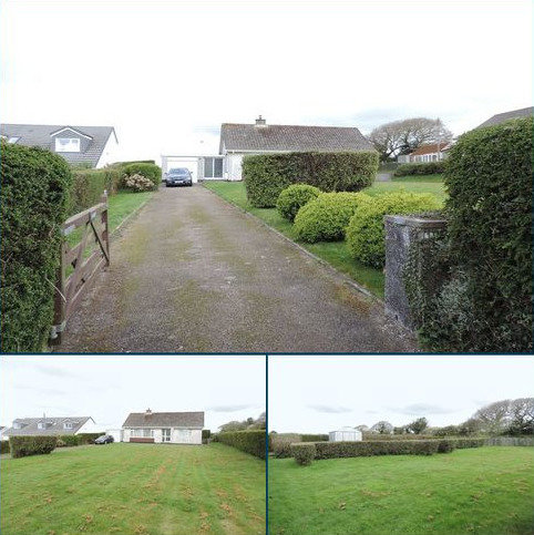 3 bedroom detached bungalow for sale - Old Carnon Hill, Truro