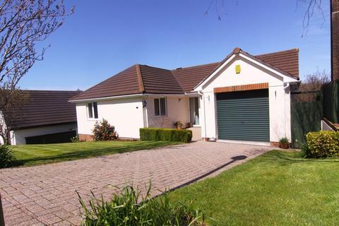 3 bedroom detached bungalow for sale - Fern Meadow, Okehampton