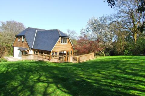 4 bedroom detached house for sale - Lustleigh