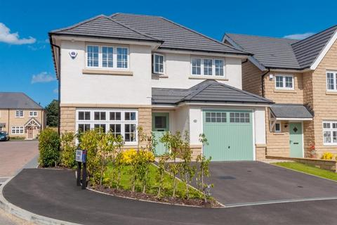 4 bedroom detached house for sale - Bletchley Road, Horsforth Vale, LS18