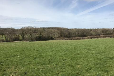 Land for sale - Sampford Courtenay, Okehampton