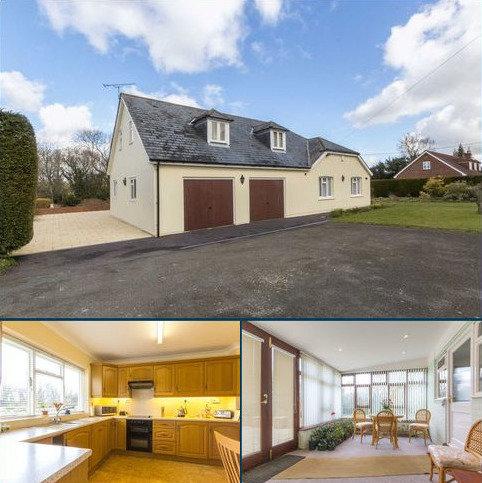 5 bedroom detached house for sale - Anvil Green, Waltham