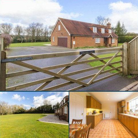 4 bedroom detached house for sale - Anvil Green, Waltham