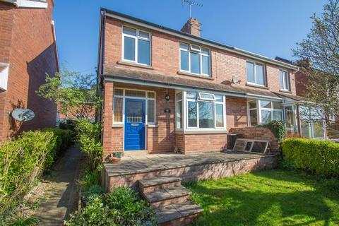 3 bedroom house for sale - Belle Avenue, Crediton